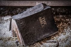 The Good Book by Christian VanAntwerpen on 500px