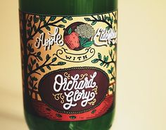 "Check out new work on my @Behance portfolio: ""Orchard Glory Juice"" http://be.net/gallery/36819127/Orchard-Glory-Juice"