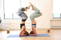 A 10-Minute Yoga Routine That Will Help You Feel Less Stressed