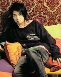 Image result for domoto tsuyoshi