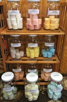 Résultats de recherche d'images pour « bath bomb store » Selling Crafts Online, Craft Online, Bath Bomb Packaging, Christmas Bath Bombs, Best Bath Bombs, Health Drinks Recipes, Soap Display, Soap Shop, Snack Video