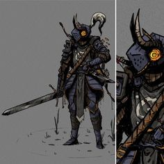 1265 Best Heavy Armor images in 2019   Armors, Warriors, Character art