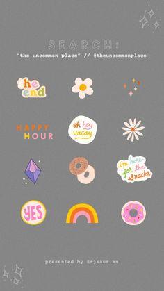 Pin by Sara Thomsen on Insta Instagram Blog, Creative Instagram Stories, Instagram Design, Instagram And Snapchat, Instagram Story Ideas, Snapchat Stickers, Gifs, Insta Story, Ig Story