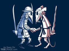 Shop Sensei vs Sensei ninja turtles t-shirts designed by matthewparsons as well as other ninja turtles merchandise at TeePublic. Cartoon Movie Characters, Cartoon Crossovers, Leonardo Tmnt, Day Of The Shirt, International Artist, Geek Chic, Teenage Mutant Ninja Turtles, Comic Art, Comic Book