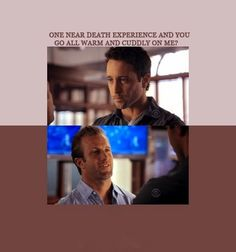 they have the best bromance ever. like ever.