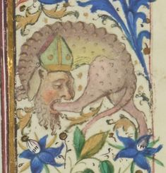 Les grandes Chroniques de France. notice.date : 1401-1500 Type : manuscript Language : french