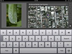 iPad Photo Workflow—With the help of a few key apps, you might be able to carry everything you need to work with your images while on the road right on a iPad.