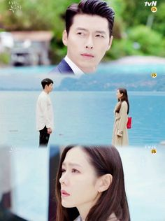 Kdrama, Korean Drama Quotes, Jung Yoon, Paragliding, Hyun Bin, Drama Movies, North Korea, Cheer, Crushes