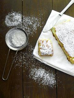 L'Emporio 21: Galatopita o torta al latte greca