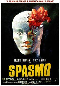 Spasmo, 1974, Umberto Lenzi