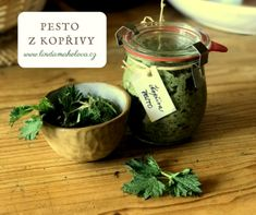 Kopřivové pesto Compost, Barware, Health Fitness, Composters, Bar Accessories, Health And Fitness, Fitness, Mulches, Drinkware