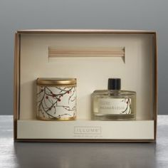 Illume Candle & Diffuser Gift Set $25 #christmas #wishlist #giftguide