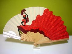 + Fan Decoration, Vintage Fans, Hot Flashes, Beautiful Hands, Whimsical, Fancy, Hand Fans, Flamenco Dresses, Hair Combs