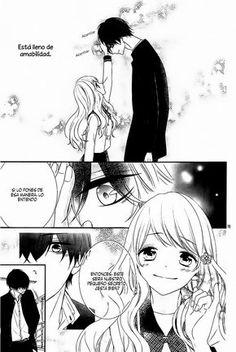 Hanikamu honey Capítulo 1 página 3 (Cargar imágenes: 10) - Leer Manga en Español gratis en NineManga.com