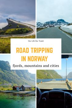 Awesome Road trip to Norway | Norway by car | Norway Travel Guide | Norway Fjords | Norway Itinerary | Best things to do in Norway | Best Places to See in Norway | Norway Bucket List | Norway Inspiration | Norway Things to Do and See | Olso Stavanger Bergen Alesund Jotunheimen Pulpit Rock Lofoten Tromso | Hiking in Norway | Best Places in Norway | Norway Road Trip Ideas | Norway Destinations European Bucketlist | Norway Photos | #norway #fjords #travelguide Norway in nutshell Norway Roadtrip, Norway Travel, Us Travel, Family Travel, Travel Guide, Cruise Norway, Viking Village, Norway Fjords, Mountain City