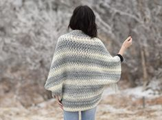 lion-brand-scarfie-easy-blanket-sweater-pattern-grey-5