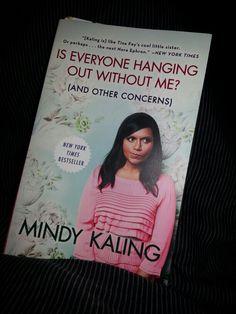 Book 3 mindy kaling