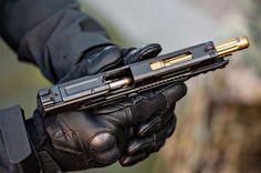 Friday Night Guns Salient Arms Guns image