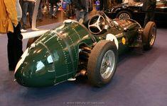 Stirling Moss (Maserati 250F)
