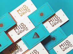 Mild Whistle, The Gentle Thunder - visual identity design by creative studio Oddds. Here is another outstanding work by Oddds, a collective of creative Identity Design, Logo Design, Visual Identity, Print Design, Identity Branding, Hotel Branding, Personal Identity, Restaurant Branding, Corporate Branding