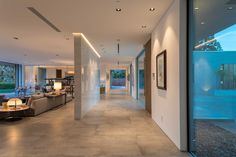 600 Perugia Way Gate Motors, Hollywood Hills, Bel Air, Modern Architecture, Contemporary Design, Indoor Outdoor, Swimming Pools, New Homes, Floor Plans
