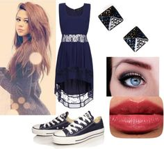 """Outfit # 236"" by nellyboo209 ❤ liked on Polyvore"