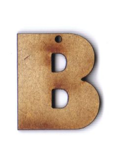 Letter B 1 inch wooden bead Letter Beads, Amazon Art, Sewing Stores, Wooden Beads, Sewing Crafts, Lettering, Drawing Letters, Brush Lettering