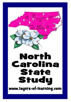 North Carolina State Study - Layers of Learning - Includes a little bit of…