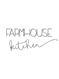 Farmhouse Kitchen Decor Ideas: Great Home Improvement Tips You Should Know! Farmhouse Rules, Urban Farmhouse, White Farmhouse, Farmhouse Kitchen Decor, Farmhouse Chic, Life Kitchen, Kitchen Ideas, Farm Restaurant, Words That Describe Me