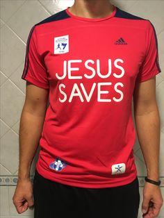 Shirt man bible verse scripture