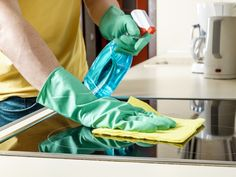 5 Simple Ways To Clean Your Glass Cooktop