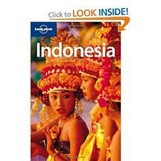 Lonely Planet Indonesia (Country Travel Guide) Home Away From Home.