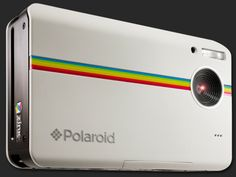The New Polaroid Camera MUST HAVE:)