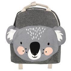 Koala Back Pack — Mister Fly | Quality children's accessories