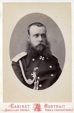 Генерал-лейтенант Михаил Дмитриевич Скобелев. Весна 1878 года