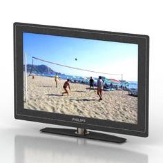 Download 3D TV set