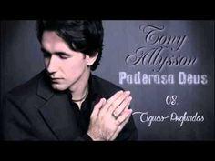 No CD Poderoso Deus, primeiro trabalho de Tony Allysson lançado pela Canção Nova, você encontrará músicas que promovem momentos de intimidade com Deus. São c...