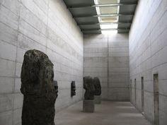 Galería de Dos arquitectos, una tradición: Sigurd Lewerentz y Peter Märkli - 22