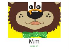 Check out the honey on Teddy's nose as a cue for nasal sounds.  Read the Reinforcement Rhyme to learn more!  These articulation cards are dry eraseable, so your student can trace the letters or mouth position while learning about the sound. Poems on the back provide cognitive cues for the articulators.                                       $59