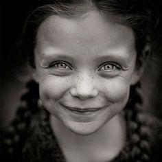 Smile / Petit sourire coquin :-)