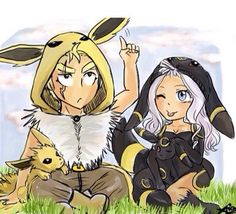 #miraxus I ship Mirajane-san and Laxus!