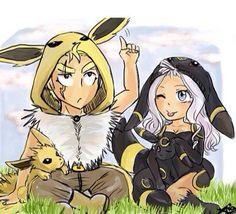 #miraxus I ship Mirajane-san and Laxus!
