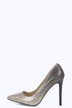 Sienna Escarpins Pointus À Paillettes Ombrées https://ad.zanox.com/ppc/?35032479C1352208945&ulp=[[http://fr.boohoo.com/chaussures/talons-hauts/azz02601]]