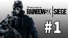 Rainbow Six Siege ( SPECIALE 70 ISCRITTI!!! )