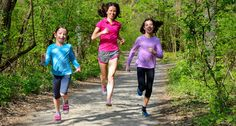 Run, Walk, Smile as You Support the Children's Heart Foundation | stlparent.com