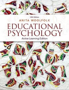 Educational psychology theory and practice 10th edition book educational psychology active learning edition edition a book by anita woolfolk fandeluxe Images