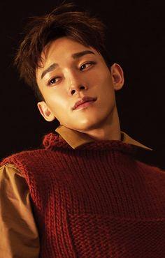 chen #kim jongdae #exo
