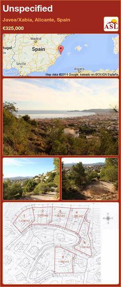 Unspecified in Javea/Xabia, Alicante, Spain ►€325,000 #PropertyForSaleInSpain