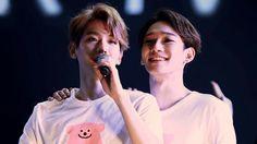 EXO Baekhyun & Chen