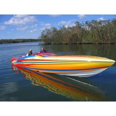 cigarette boats | Cigarette Racing Boats :: Pictures of Cigarette Race Boats